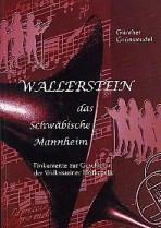 """""""Wallerstein, das schwäbische Mannheim"""""""