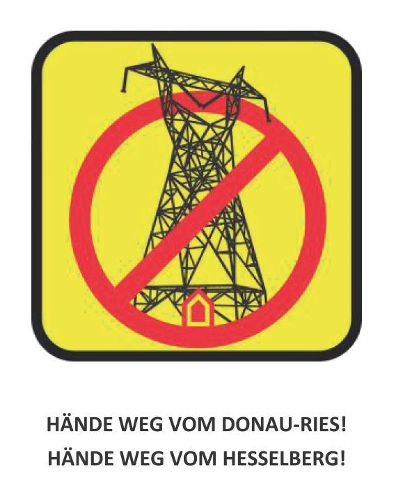 Entworfen für die Oettinger Demo