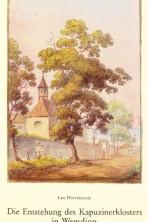 Die Entstehung des Kapuzinerklosters in Wemding