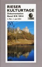 Dokumentationsband XX/2014