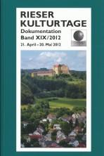 Dokumentationsband XIX/2012