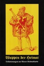 Wappen der Heimat – mit Rieser Heimatkarte