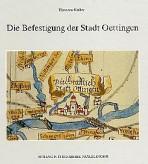 Befestigung der Stadt Oettingen