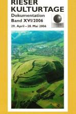 Dokumentationsband XVI / 2006