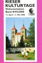 Dokumentationsband XVII / 2008